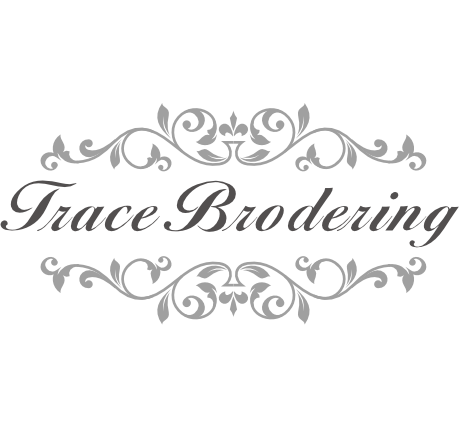 Trace Brodering