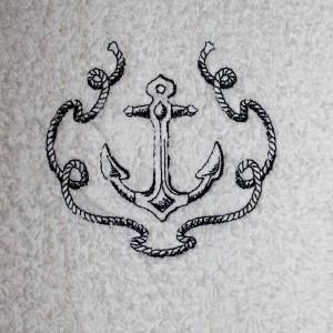 Maritime motiv