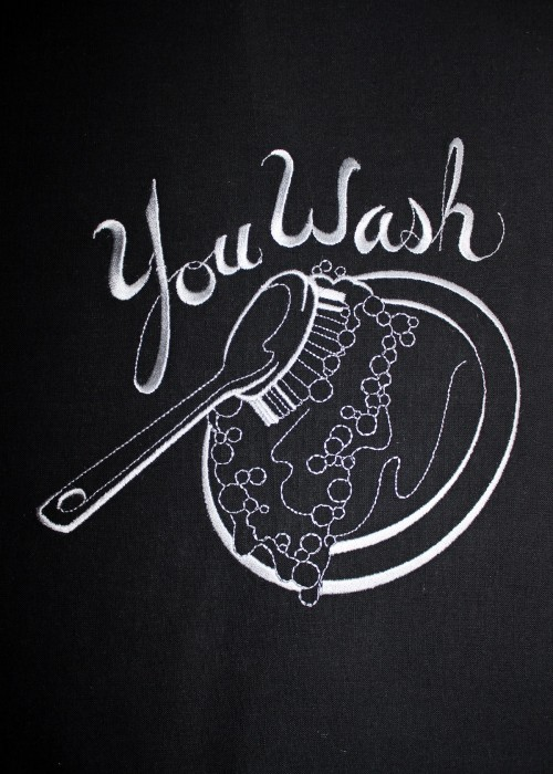 You Wash
