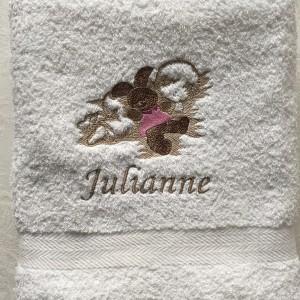 Håndklær Barn