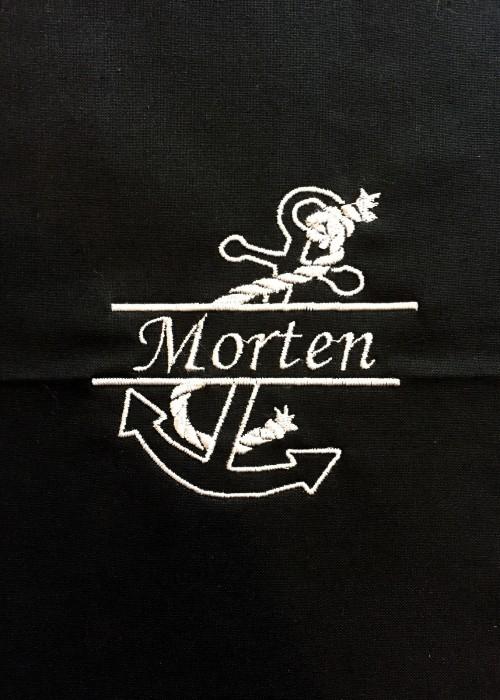 Monogram Anker 1