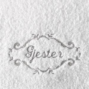 Gjester - Hans - Hennes