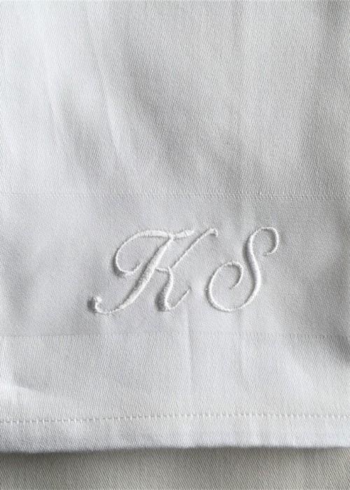 Navn eller initialer